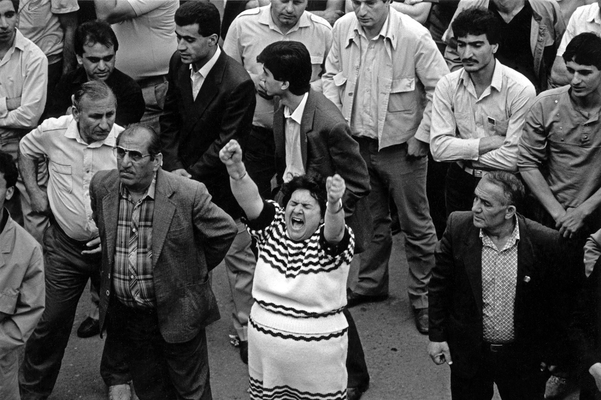 Дни затмения: спецпроект, посвященный событиям 1991 года